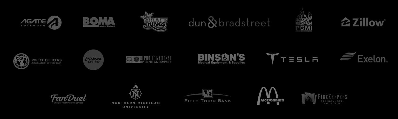 Our Client Partners